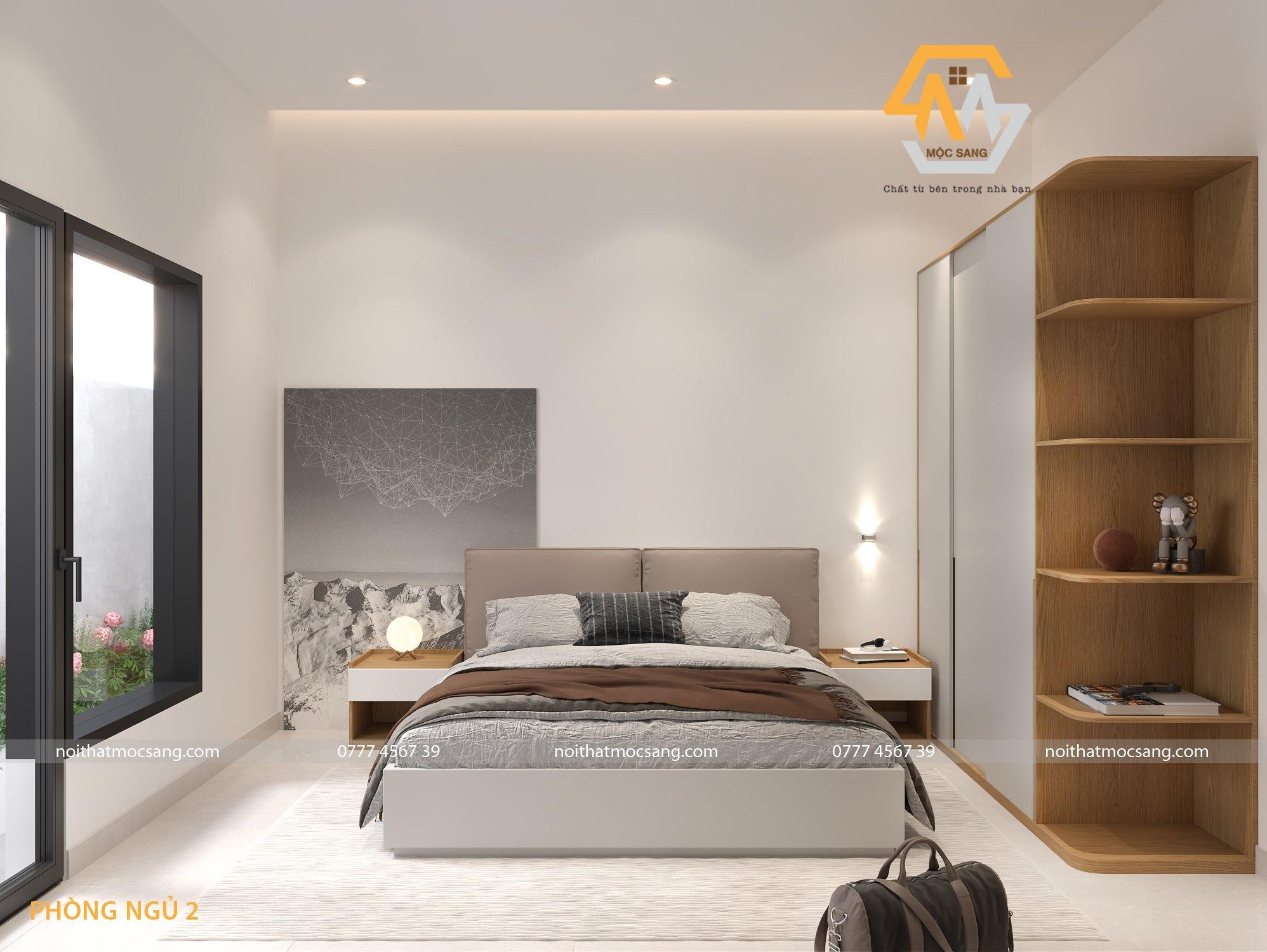 thiết kế nội thất ở Quảng Ngãi